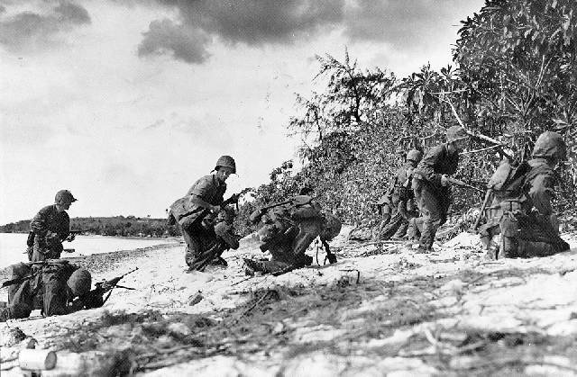 Battle of Saipan