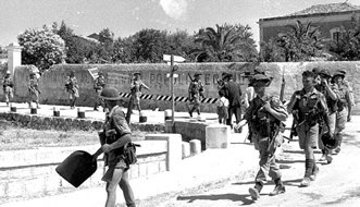 Operation Husky - The Battle for Sicily