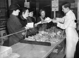 Second World War Rationing