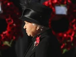 The Nation Mourns in Remembrance Day Services